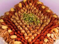 رژیم غذایی برای تعطیلات نوروزی