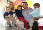 عروس ترامپ با ۵فرزند طلاق گرفت! +عکس