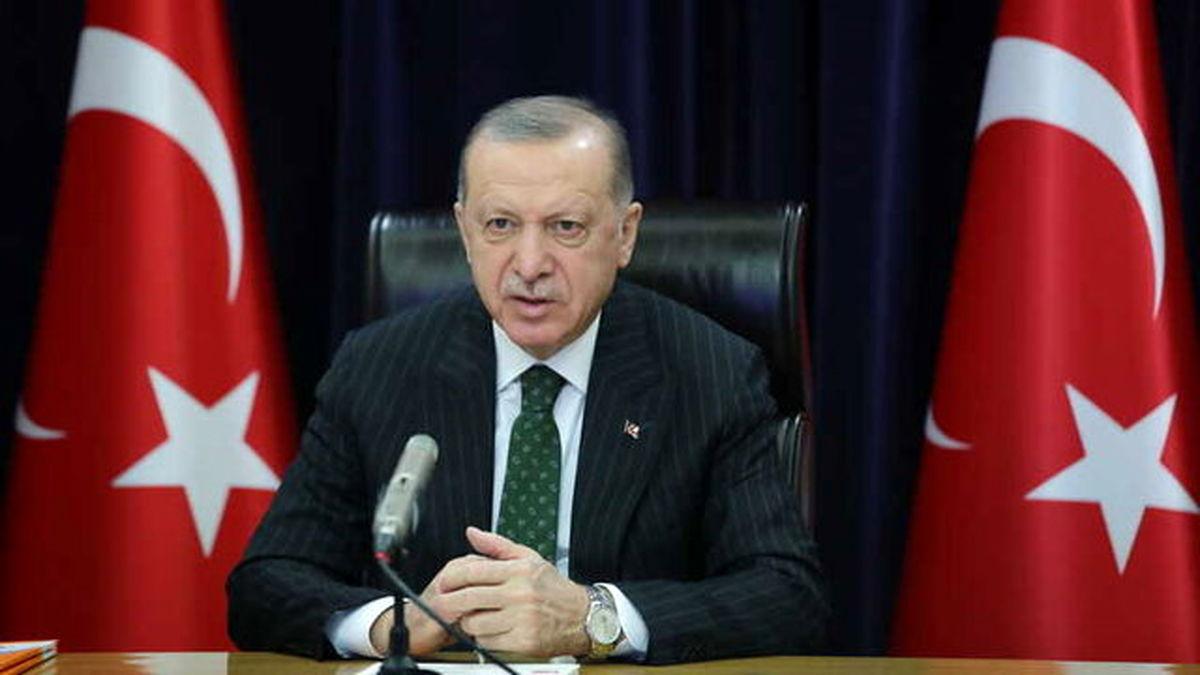 ۳راهکار اردوغان برای حل بحران سوریه
