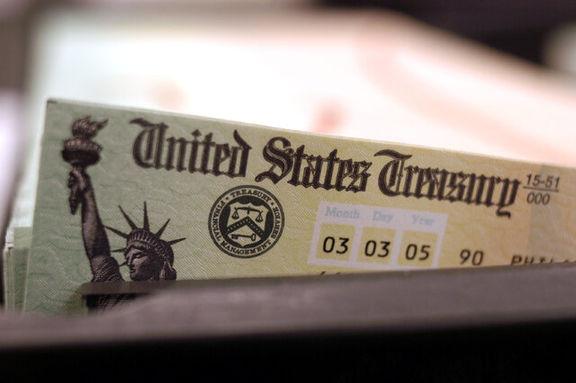 ارزش اوراق دلاری به پایینترین سطح دو سال اخیر رسید