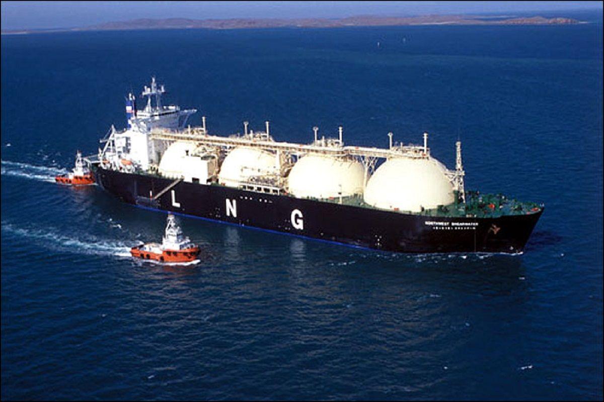 وزنه سنگین استفاده از فرمول قیمتگذاری گاز بر مبنای گاز در اروپا