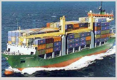 ۱۳ میلیون تن؛ حجم صادرات غیرنفتی بنادر در خردادماه