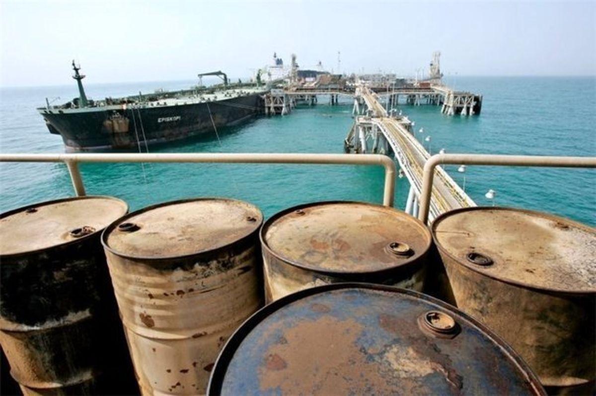 ارسال ۲۸ میلیون بشکه نفت سنتزی به پالایشگاه ها