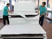 کارخانهای که بهبودیافتگان مواد مخدر آن را اداره میکنند