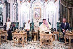 کمک ۲.۵میلیارد دلاری نشست مکه به اردن