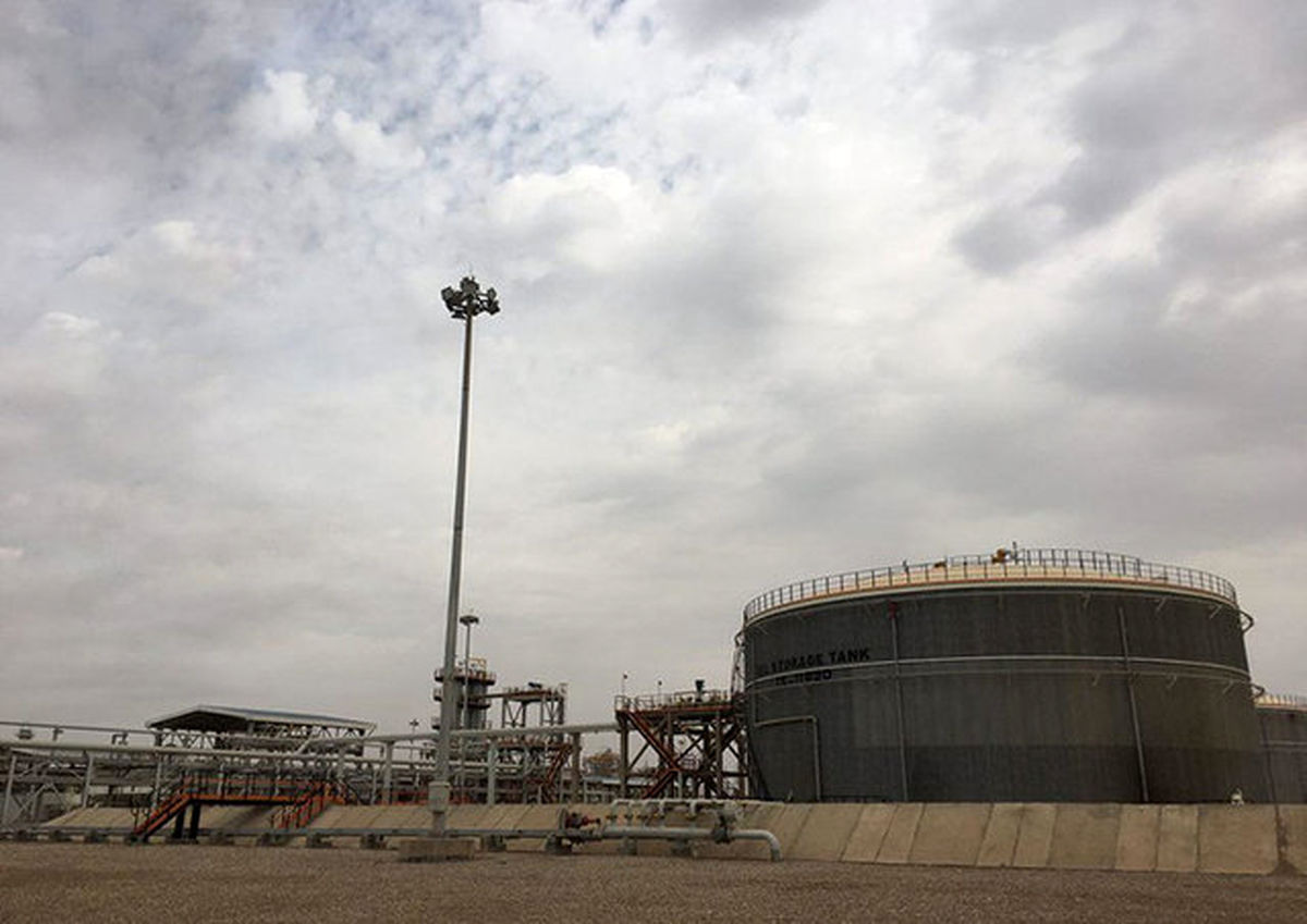 تفاوت برداشت ایران و عراق از میادین مشترک اعلام شد