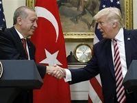ترامپ آغازگر بهبود روابط ترکیه و آمریکا