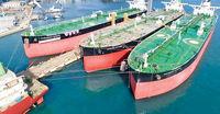 خیز تابستانی صادرات نفت