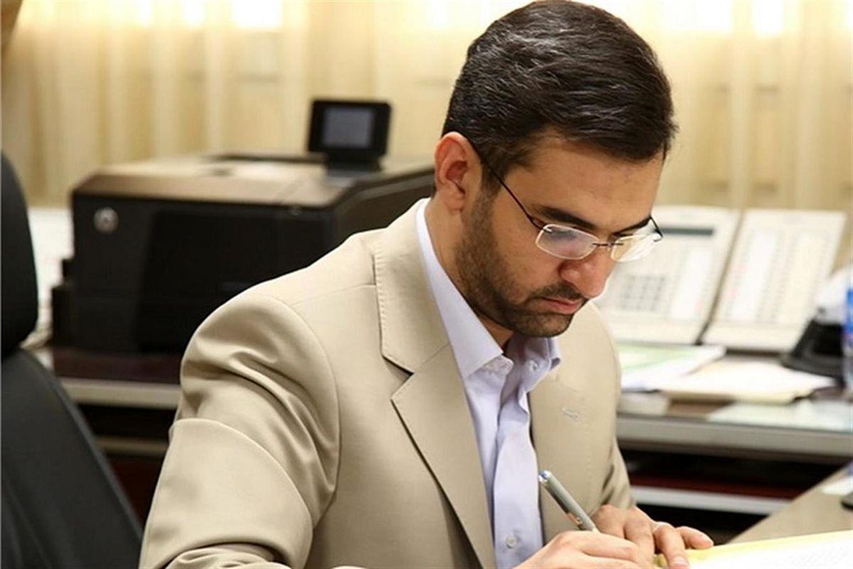 اولتیماتوم وزیر ارتباطات به اپراتورهای تلفن همراه