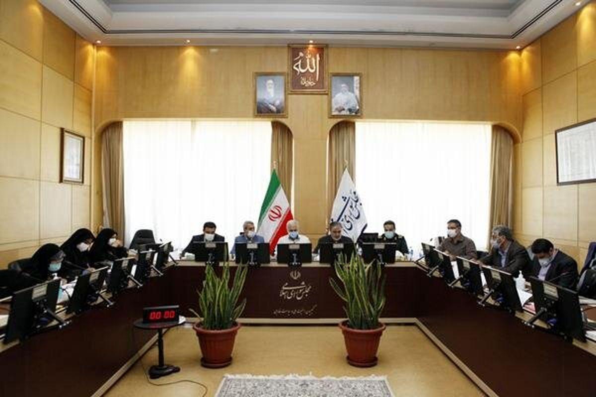 موافقت کمیسیون امنیت ملی مجلس با وزیر پیشنهادی کشور