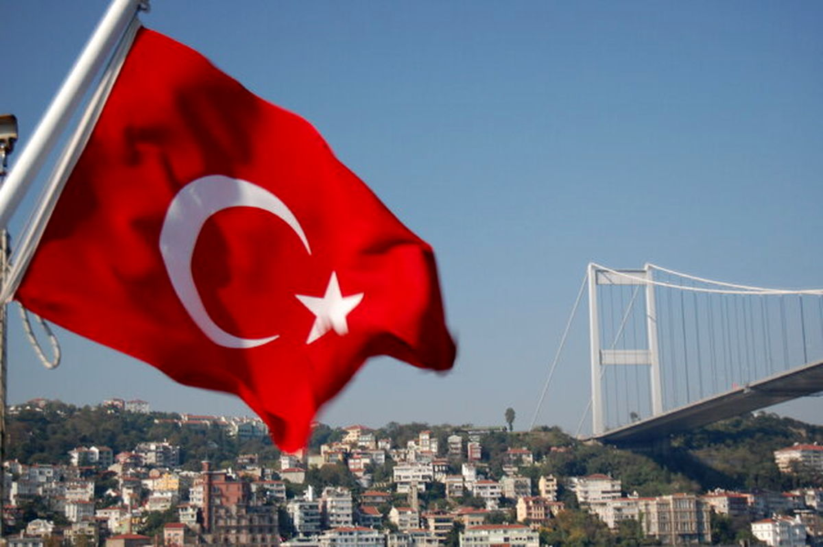رابطه ایران و ترکیه برد - برد است