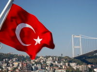 اقتصاد ترکیه در حال آب رفتن است