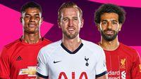 پردرآمدترین بازیکنان لیگ برتر انگلیس در سال 2020
