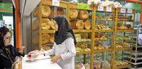 نانهای سوپرمارکتی، چند؟
