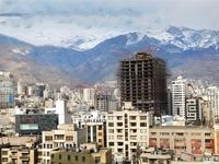 ارزانترین خانهها در تهران