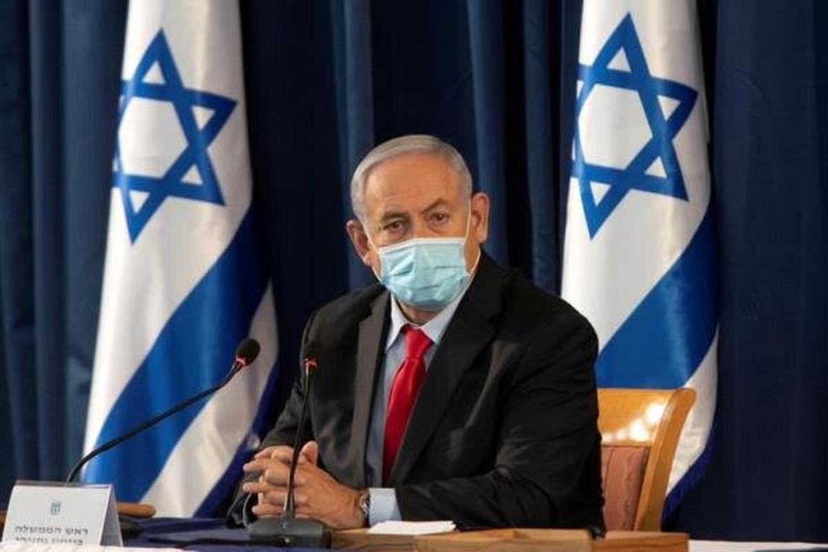 نتانیاهو: حمله های هوایی علیه غزه ادامه می یابد!