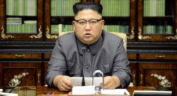 رزمایش مشترک با کره جنوبی کار دست آمریکا داد