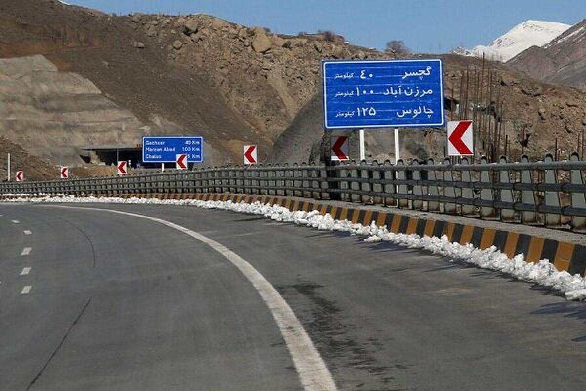 ورود به مازندران هفته بعد هم ممنوع شد