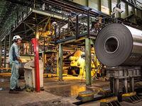 دولت از قیمتگذاری دستوری فولاد دست بردارد