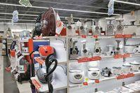 ناکارآمدی تسهیلات ارزان قیمت خرید لوازم خانگی