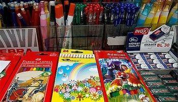 عرضه بیسابقه لوازمالتحریر ایرانی به بازار