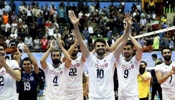 همه چیز درباره چهارمین حضور ایران در جامجهانی والیبال