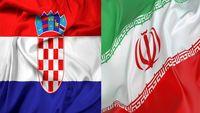 زمینه همکاری بانکهای ایران و کرواسی فراهم شده است/ کرواسی بعد از سالها اقدام به خرید نفت ایران کرد