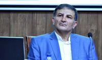 عضو شورای شهر خرم آباد: اجازه مصاحبه ندارم/ شورا در جریان احتمال دستگیری شهردار نبود