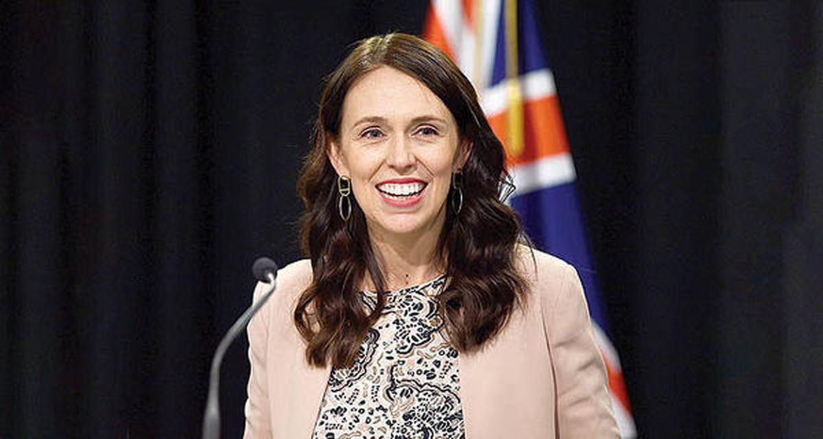 خانم نخستوزیر در انتظار پیروزی