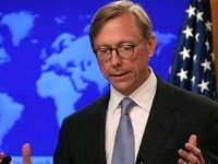 رایزنی آمریکا با متحدان برای تنظیم قطعنامه تمدید تحریمها علیه ایران