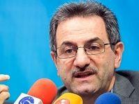 علت انتشار بوی نامطبوع در تهران مشخص نشده است
