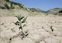 وضعیت خشکسالی در مناطق محروم سیستان و بلوچستان