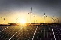 انرژیهای تجدیدپذیر راهکاری برای کاهش مصرف گاز