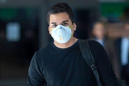 ۲۵درصد مردم  پایتخت از ماسک استفاده نمیکنند