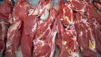 افزایش قیمت گوشت گوسفندی به ۱۴۰هزار تومان