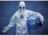 جنگ جهانی ویروسها