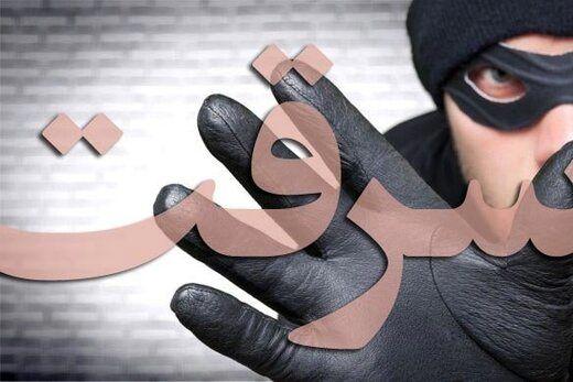 جزئیات سرقت میلیاردی از منزل یکی از نمایندگان مجلس