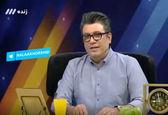 واکنش رشیدپور به فحاشی نماینده مجلس +فیلم