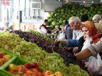 «هندوانه» ارزانترین و «گلابی» گرانترین میوه در میادین میوه و تره بار