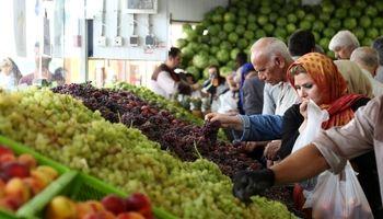 ساعت کار میادین و بازارهای میوه و تره بار در نیم سال دوم