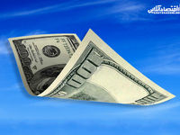 ریزش ۵۰۰تومانی قیمت دلار