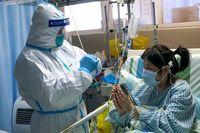 تجربه بیماران کرونا از روز اول ابتلا تا مرحله بستری شدن