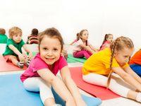 ورزشهای مناسب کودکان در ایام قرنطینه