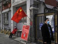 شهر ووهان چین از قرنطینه خارج شد