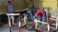 افزایش 200درصدی قیمت مواد اولیه تولید مبل/ وضعیت فعلی بازار بیسابقه بوده است