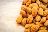 به این ۱۲دلیل از خوردن بادام غافل نشوید