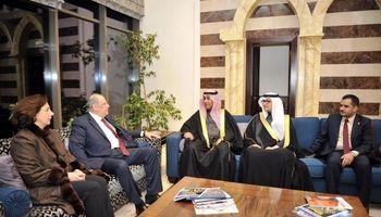 عربستان با پرچم سفید در بیروت و ایران ستیزی در ورشو