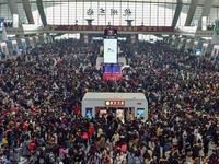 جنجال آفرینی چینیها برای سفر +عکس