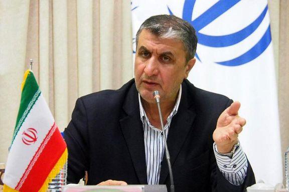 وزیر راه: مدیران دولت باید روح امید به جامعه تزریق کنند