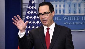 مخالفت آمریکا با تغییر حق رای کشورها در صندوق پول